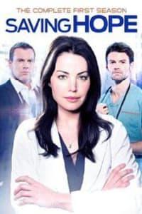 Saving Hope - Season 2 | Bmovies