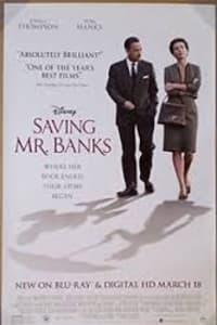 Saving Mr. Banks   Bmovies