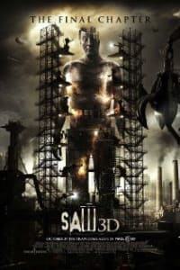 Saw The Final Chapter | Bmovies