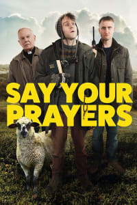 Say Your Prayers | Bmovies