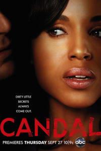 Scandal - Season 2 | Bmovies