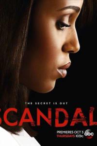 Scandal - Season 7 | Bmovies