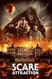 Scare Attraction | Bmovies