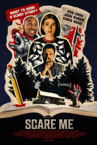 Scare Me | Watch Movies Online