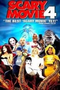 Scary Movie 4 | Bmovies