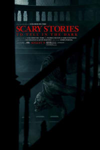 Scary Stories to Tell in the Dark | Bmovies