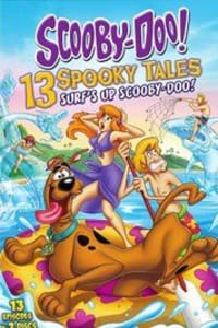 Scooby-Doo! and The Beach Beastie | Bmovies