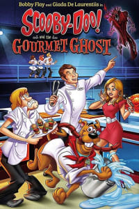 Scooby-Doo! and the Gourmet Ghost | Bmovies