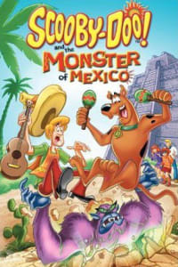 Scooby-Doo! and The Monster of Mexico | Bmovies