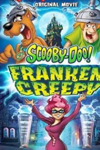 Scooby Doo Frankencreepy | Bmovies