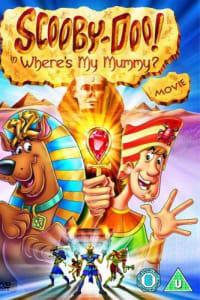 Scooby-Doo! in Where's My Mummy? | Bmovies