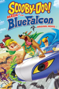 Scooby-Doo! Mask Of The Blue Falcon | Bmovies