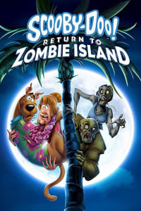 Scooby Doo! Return to Zombie Island | Bmovies