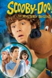 Scooby-Doo! The Mystery Begins | Bmovies