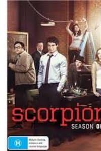 Scorpion - Season 1 | Bmovies