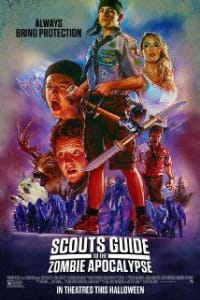 Scouts Guide to the Zombie Apocalypse | Bmovies