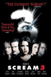 Scream 3 | Bmovies
