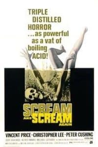 Scream and Scream Again | Bmovies