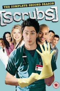 Scrubs - Season 2 | Bmovies