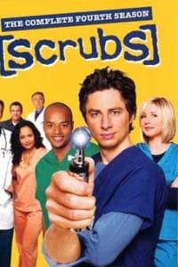 Scrubs - Season 4 | Bmovies