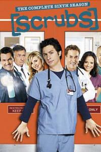 Scrubs - Season 6 | Bmovies