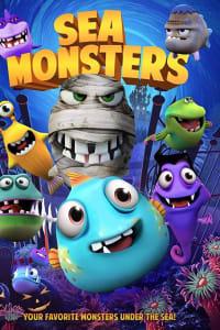 Sea Monsters | Bmovies
