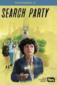 Search Party - Season 1 | Bmovies