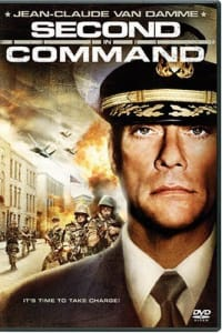 Second in Command | Bmovies