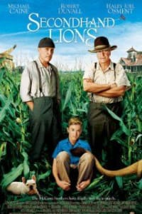 Secondhand Lions | Bmovies