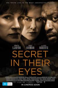 Secret in Their Eyes (2015) | Bmovies