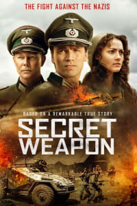 Secret Weapon | Bmovies
