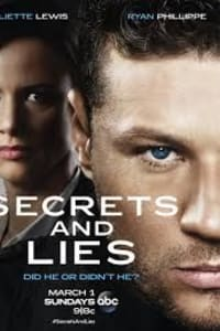 Secrets And Lies - Season 1 | Bmovies
