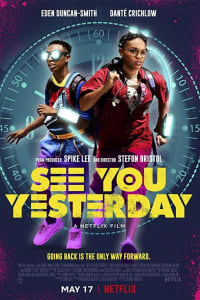 See You Yesterday | Bmovies