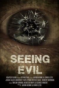 Seeing Evil | Bmovies