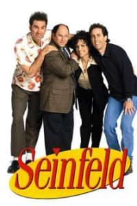 Seinfeld - Season 3   Bmovies