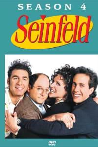 Seinfeld - Season 4 | Bmovies