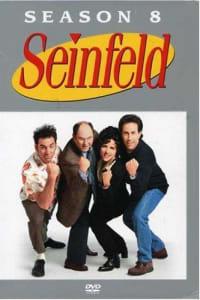 Seinfeld - Season 8   Bmovies