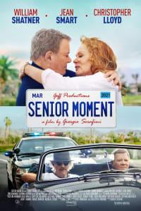 Senior Moment | Bmovies