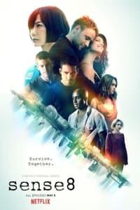 Sense8 - Season 2   Bmovies