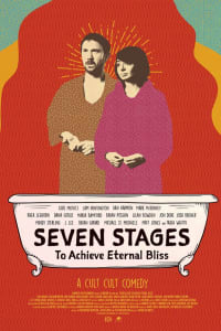Seven Stages to Achieve Eternal Bliss | Bmovies