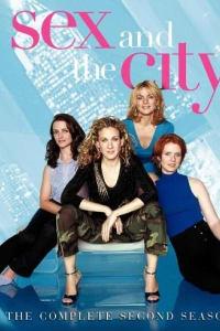 Sex And The City - Season 2   Bmovies