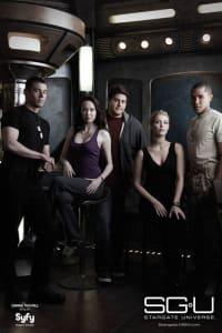 SGU Stargate Universe - Season 1 | Bmovies