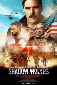 Shadow Wolves | Bmovies