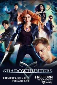 Shadowhunters - Season 2 | Bmovies