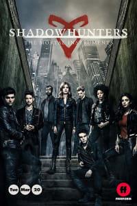 Shadowhunters - Season 3 | Bmovies