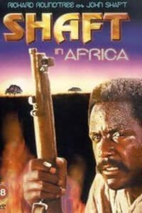 Shaft in Africa | Bmovies