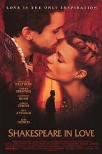 Shakespeare in Love | Bmovies