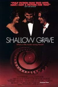 Shallow Grave | Bmovies