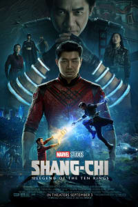 Shang-Chi and the Legend of the Ten Rings | Bmovies