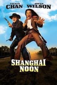 Shanghai Noon | Bmovies